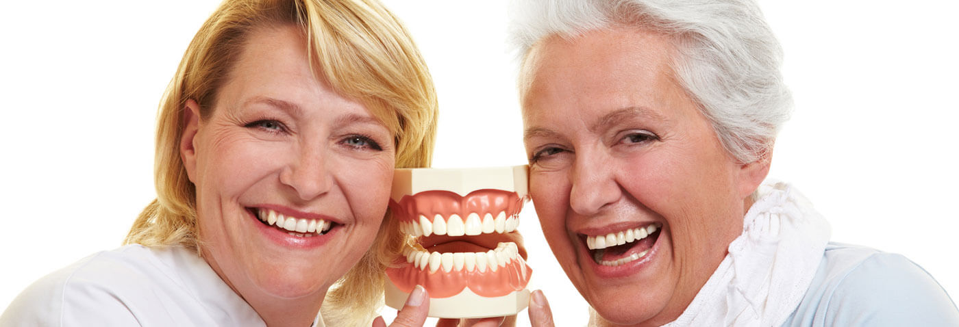 Frayling Denture Clinic